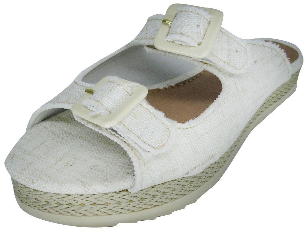 Sandália Comfort
