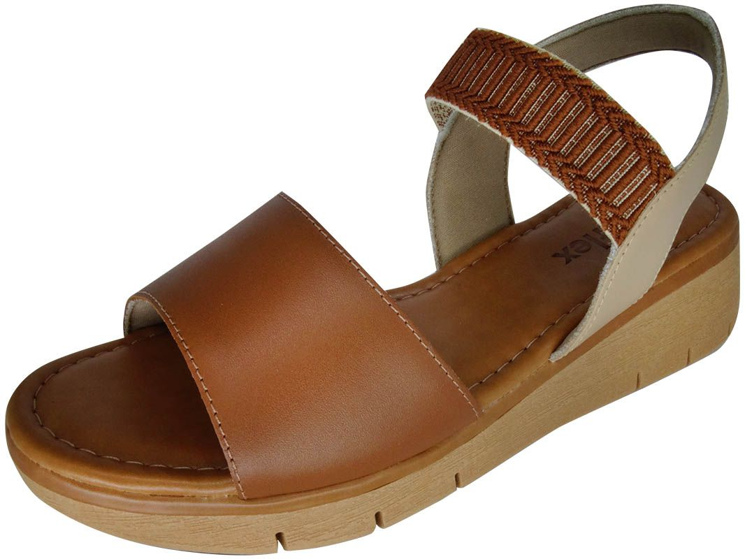 Sandália da Usaflex