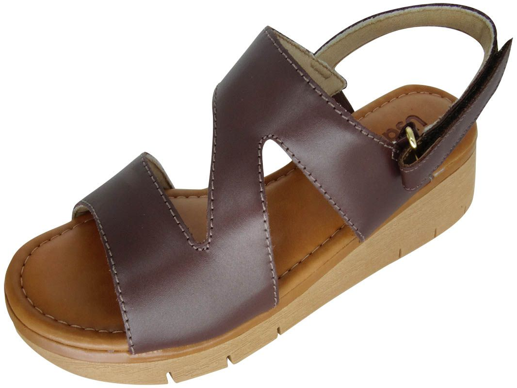 Sandália Usaflex Comfort