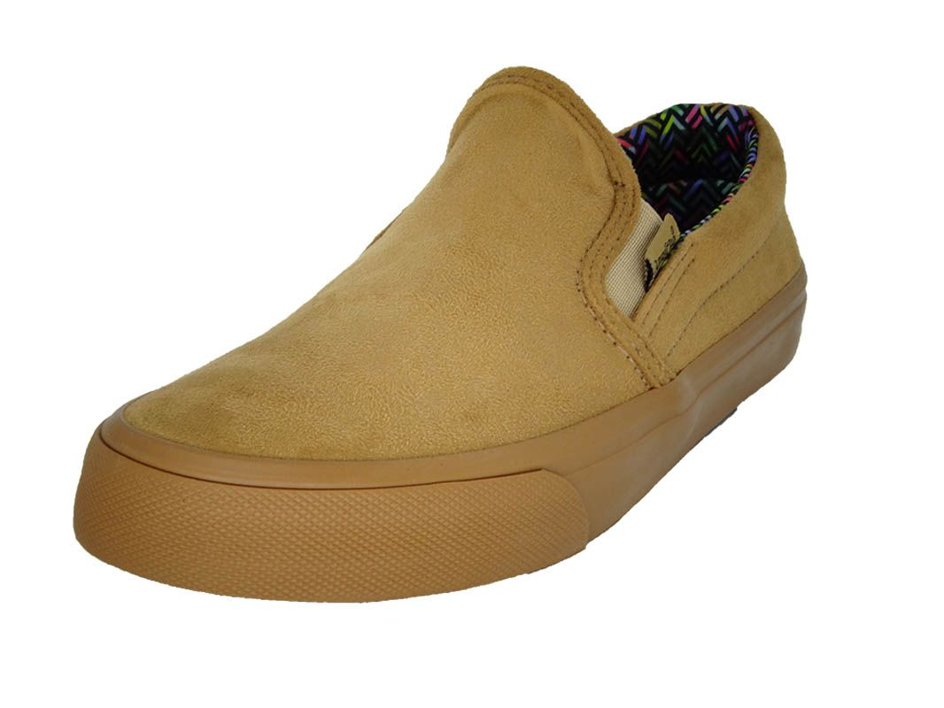 TÊNIS CASUAL SLIP ON CAPRICHO