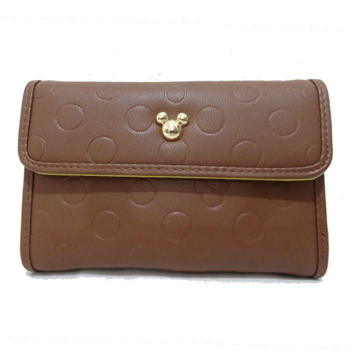 Carteira Feminina Mickey - Alfama Bolsas e Acessórios 31fa6b5c308