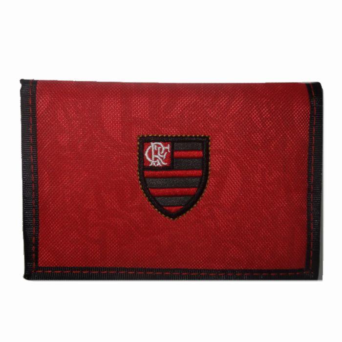 Carteira Masculina Flamengo