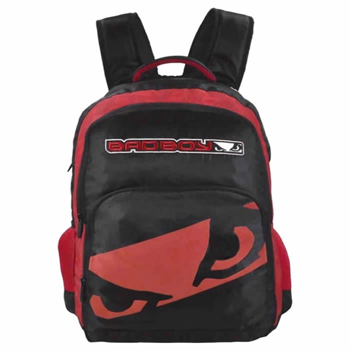 Mochila de Costas Masculina Bad Boy