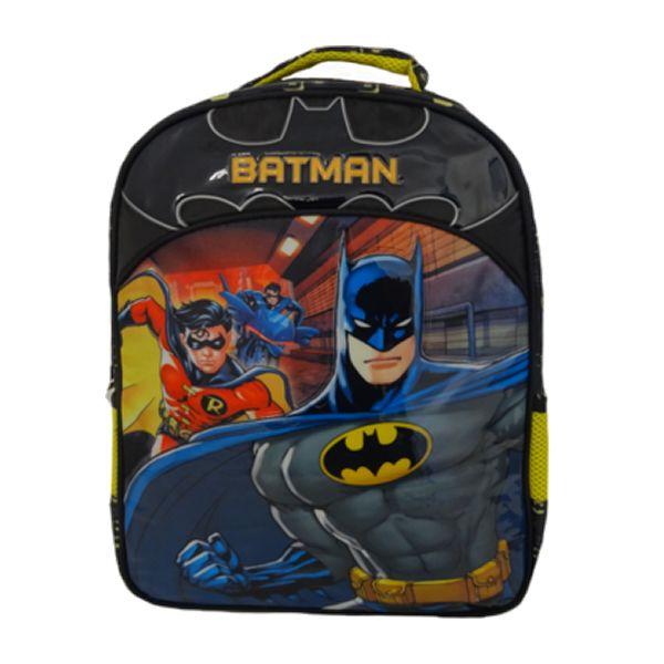"Mochila Batman Bat Squad ""14"""