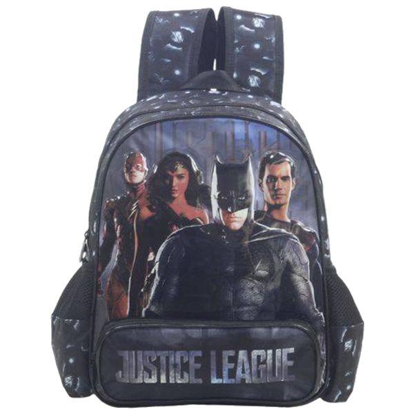 Mochila Liga da Justiça Other Worlds