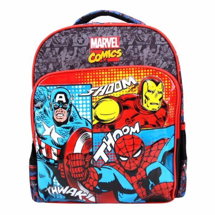 Mochila Marvel Comics Universe
