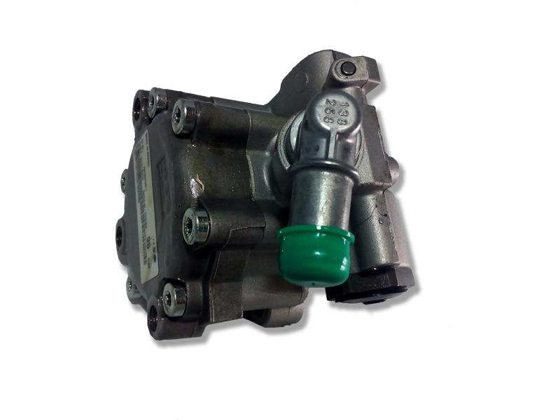 Bomba Direção Hidráulica Ford Ranger Motor 3.0