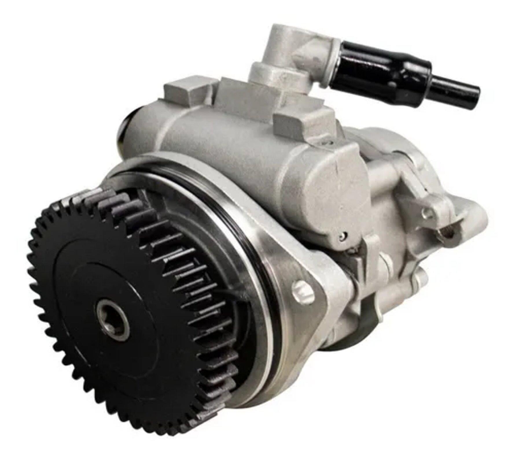 Bomba Direção Hidráulica Blazer S10 2.8 4 Cil Mwm Sprint 4.0