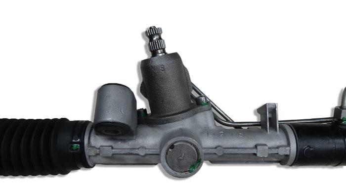 Caixa de Direção Hidráulica Remanu para Escort/ Verona Motor Zetec 1997 em diante