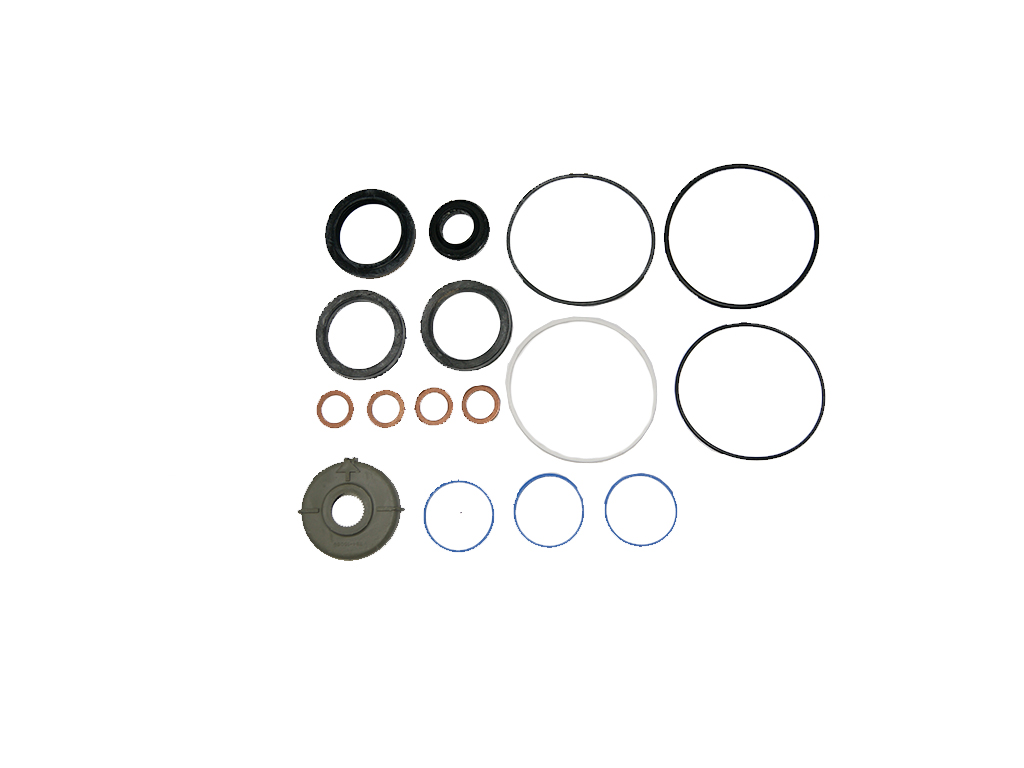 Reparo Caixa Direção Hidráulica Nissan Pathfinder Setor e Sem Fim