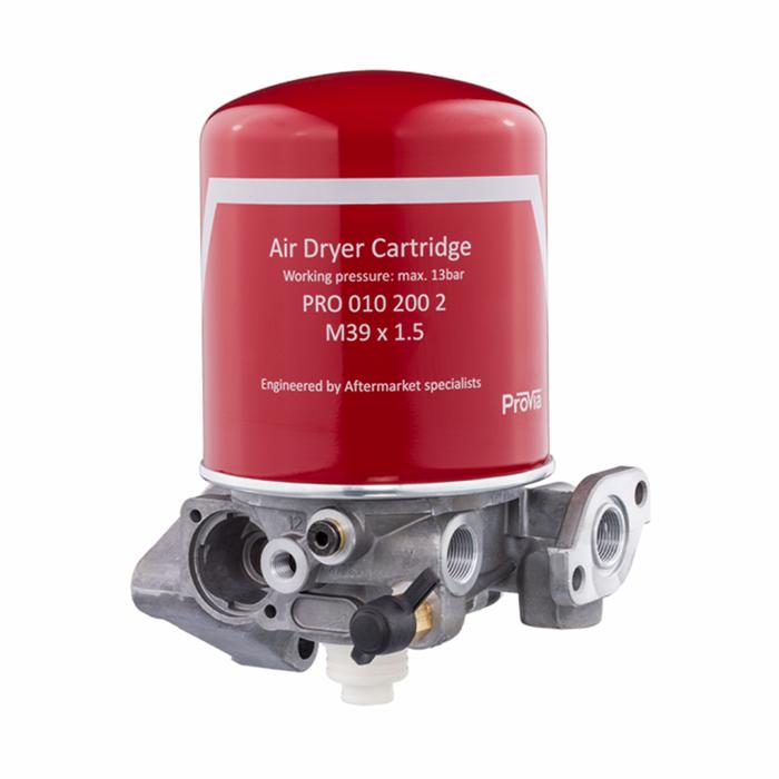 Secador de Ar Camera Unica Regulador MB 1620 / L1622 / 1720 / 1720K / 1723 / 1723S / 2423K / OF1721