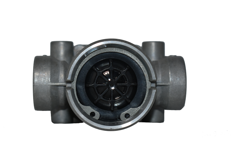 Válvula Limitadora Press Man tgx28440/tgx29440/tgx33440