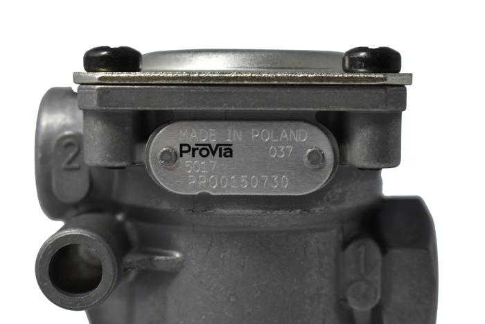 Válvula Limitadora Press VV B12M/B11R/B7RLE/B7R/B5RLE