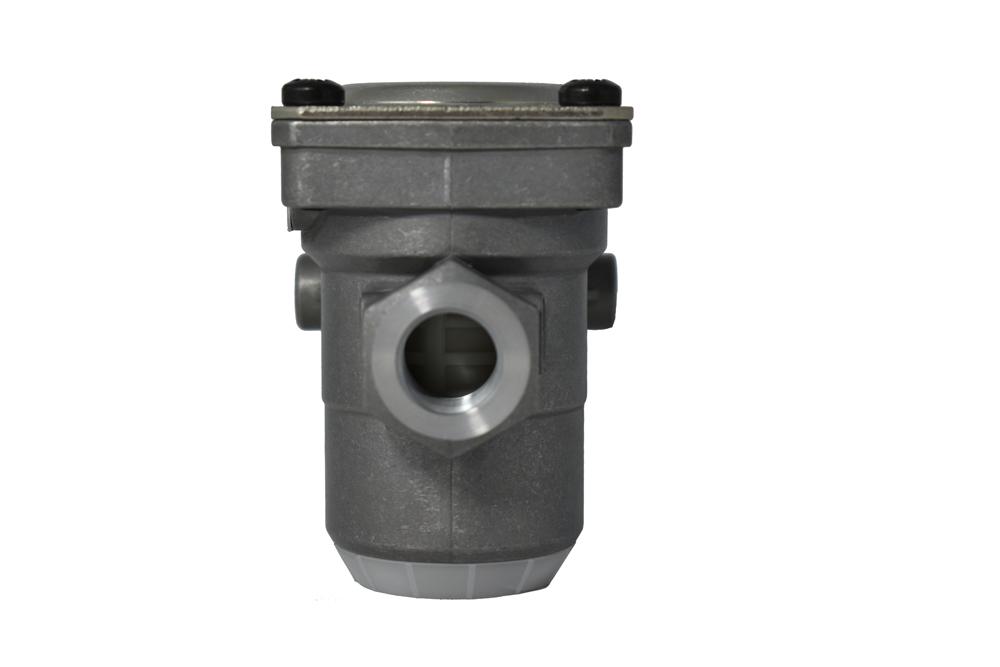 Válvula Limitadora Press VV FH/FM/DAF/IVECO