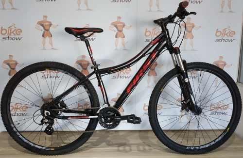 Bicicleta First Smitt 29 Altus 16v Melhor custo benefício da categoria
