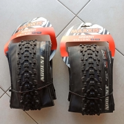 02 Un. Pneu Maxxis 27.5 x 2.25 Ardent M315P Tubeless Exo Protection