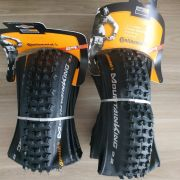 2 un. Pneus CONTINENTAL 29 x 2.2 Mountain King Performance 2.2 Tubeless