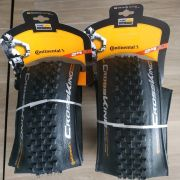 2 un. Pneus CONTINENTAL 29 x 2.2 Race King Performance 2.2 Tubeless