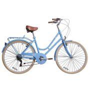 Bicicleta BLITZ Style Vintage aro 26 - 6 Velocidades