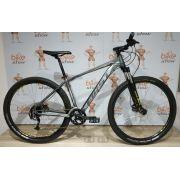 Bicicleta First Active aro 29 - 27v Shimano Alívio/Altus - Freio hidráulico - LANÇAMENTO