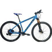 Bicicleta FIRST Smitt aro 29 - 12v Sram NX Eagle - Suspensão GTA a AR