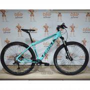 Bicicleta FIRST Smitt Aro 29 - 9v Ltwoo - Freio Hidráulico