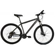 Bicicleta FIRST Smitt aro 29 - 21v Shimano Tourney - Freios a Disco