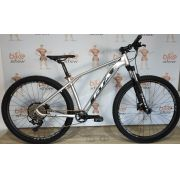 Bicicleta GTA Insane 29 - 10V SHIMANO SLX  traseiro - Freio Hidráulico Shimano