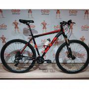 Bicicleta GTA NX11 aro 29 SEMINOVA - 24v Shimano Tourney - Rock Shox XC 32 a AR