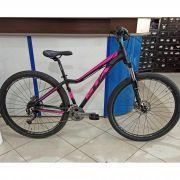 Bicicleta GTA NX11 Feminina aro 29
