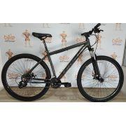 Bicicleta FIRST Smitt aro 29 - 21v Shimano - Freios a Disco