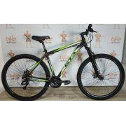 Bicicleta GTA NX 9 aro 29 - 21v GTA - Freio a Disco