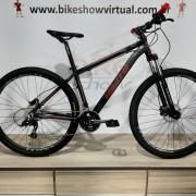 Bicicleta HIGH ONE Neo aro 29 - 21v Sunrace - K7 11/34 dentes - Cubos de Rolamentos