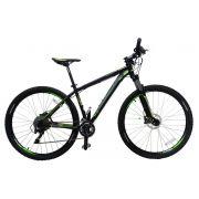 Bicicleta MERIDA Big Nine 500 aro 29 - Micro Shift 20v - Freio Hidráulico