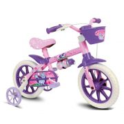 Bicicleta NATHOR aro 12 - CAT