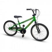 Bicicleta NATHOR aro 20 - Army
