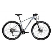 Bicicleta OGGI Big Wheel 7.2 2020 Preto/Grafite