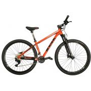 Bicicleta RAVA Cave aro 29 - 20v Shimano Deore - Freio Hidráulico