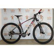 Bicicleta Feminina RAVA Storm aro 29 - 27v Acera (Novo) - Freio Hidráulico
