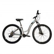 Bicicleta RAVA Urbano Way aro 29 - 27v Shimano - Freio Hidráulico