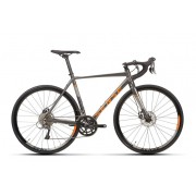 Bicicleta SENSE Criterium Comp aro 700 2020 - 16v Shimano Claris - Freio a Disco