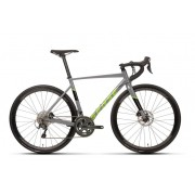 Bicicleta SENSE Criterium Race 2020 aro 700 - 20v Shimano Tiagra - Freio a disco - A MELHOR DA CATEGORIA