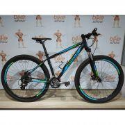 Bicicleta SENSE Fun 2018 aro 29 - 24v Shimano Altus - Seminova