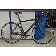 Bicicleta Speed ABSOLUTE Wild R - 16v Shimano Claris - Rodas Vicinitech - Tam.48 EDITAR