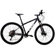 Bicicleta TSW Awe aro 29 - 20v Deore - Freio Hidráulico