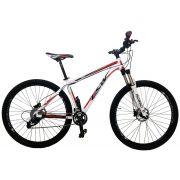 Bicicleta TSW Ride aro 29 - 20v X-Time - Freio Hidráulico