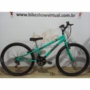 Bicicleta ULTRA BIKES aro 26 - 18v Yamada - Quadro Rebaixado