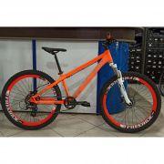 Bicicleta VIKINGX aro 26 - EDITAR