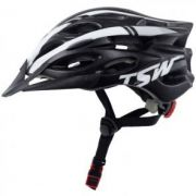 Capacete Ciclismo MTB TSW Tune c/Viseira