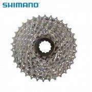 Cassete SHIMANO 9 Velocidades 11/34 Dentes Hg-300